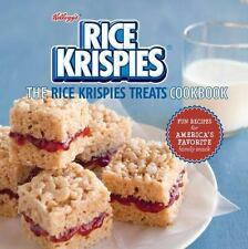 The Rice Krispies Treats® Cookbook: Fun Recipes for Making Memories with