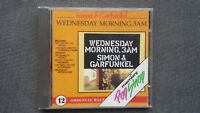 Simon and Garfunkel - Wednesday Morning 3 am (CD)