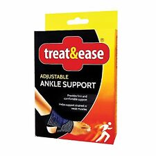 Treat & Ease Adjustable ankle  support