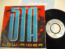 """5TA  Low Rider  7"""""""