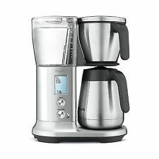Breville Precision Brewer Thermal BDC450BSS Coffee Maker Drip Cold Brew Espresso
