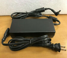 Genuine Gateway LITEON PA-1121-08 AC Adapter + Power Cord 19V  6.3A