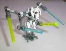 General Grievous Minifigura Lego Star Wars Revenge of the Sith Nuevo