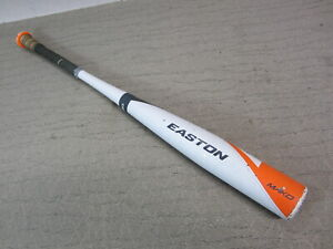 "USED Easton Mako 31/28 (-3) 2 5/8"" BBCOR High School Baseball Bat BB14MK"