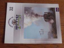 $$$ Fascicule L'Univers du Chemin de Fer N°32 Simulateur conduiteShrewsbury