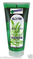 Elostin 98 Aloe Vera GEL 150ml Non Oily for Sunburns Cuts and Burns