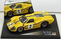 132004M-GL Ford GT40 MK IV Le Mans 1967 #2 *RARE* Ltd Ed 1/32 slot car