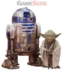 Star Wars PVC Yoda TV, Movie & Video Game Action Figures