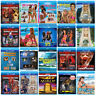 3D Blu-ray Lot Collection - 3D Bluray Movies for 3-D TV & Projectors YOU CHOOSE!