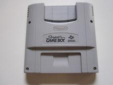 SUPER Nintendo SNES Super GameBoy Player Adattatore
