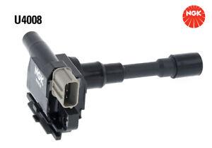 NGK Ignition Coil U4008