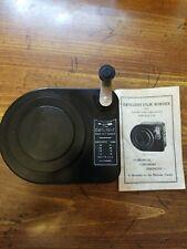 Vintage Prinz The Daylight Bulk Film Winder 35 mm