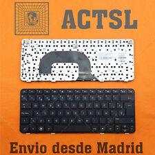 Keyboard Spanish for HP 635318-071