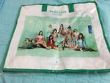 Twice twiceland concert goods. bag