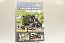 SchmalspurFan Ausgabe 3/2018