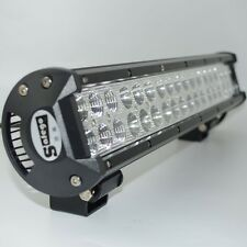 17'' 108W CREE LED LIGHT BAR COMBO DRIVING LAMP FOR OFF ROAD SUV TRUCK JEEP 120W
