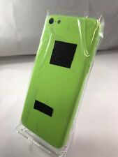 Brand New Apple iPhone 5C Green Replacement Housing With Charging port, Camera