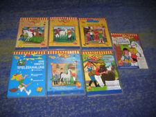 Bibi Blocksberg und Bibi und Tina PC grosse Sammlung mehrere PC Spiele Pferde