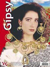 Gypsy Set Jewellery Accessory for Fancy Dress. Widmann. Delivery