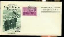 Slogan Cancel US First Day Covers (1951-1960)