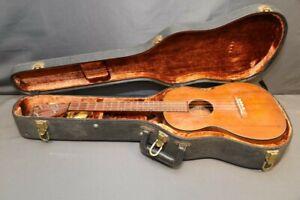 Fantastic Martin Tenor Guitar/ Baritone Uke? Excellent Condition with OHSC