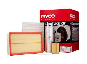 Ryco Service Kit RSK49C fits Volkswagen Transporter 2.0 TDI (T5) 103kw, 2.0 T...