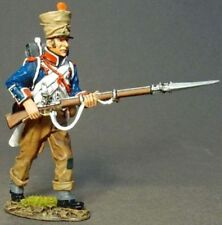 John Jenkins Peninsular War 1807-1814 Pfl-11B French 66Th Line Advancing #2 Mib
