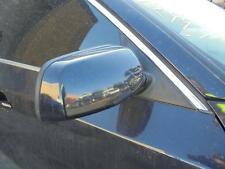 BMW 5 SERIES RIGHT DOOR MIRROR E60, POWER, W/ SEAT MEMORY, 10/03-12/06