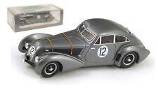 Spark S3818 Bentley Corniche #12 14th Le Mans 1950 - Hay/Hunter 1/43 Scale