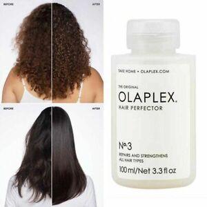 NEW Olaplex Treatment No.3 Hair Perfector 100ml UK SALE!!!