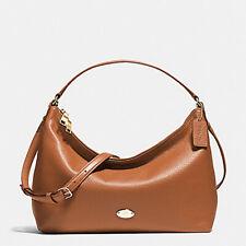 NWT $350 COACH Celeste Convertible Hobo Leather Satchel Tote Shoulder Bag Purse