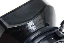 Linhof Universal Sonnenblende slip-on Lens Hood 70 w/60 ring 386749