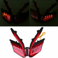 Fit Ducati 899 959 1199 1299 14 15 Panigale LED Stop Tail Light Turn Signals US