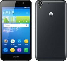 CELLULARE SMARTPHONE HUAWEI Y6 NERO 8 GB 4G/LTE Dual Sim Display 5""