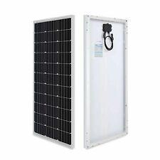 Renogy 100D-SS 12V Mono Compact Design Solar Panel