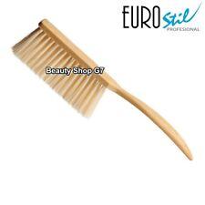 Professional neck brush EuroStil hairdressing barber 00501