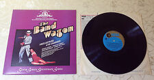"THE BAND WAGON (LP)""SOUNDTRACK"" [UK MONO MGM 2353-091 ""SILVER SCREEN SERIES""] M-"