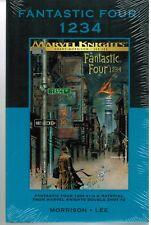 Fantastic four 1234 marvel Premiere classic 77 Hardcover Marvel Graphic Novel