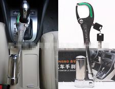 Universal Car/Auto Brake Gear Shift Handbrake Lock Anti-theft Security