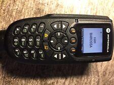 Motorola APX6500/XTL5000/APX7500 03 Handheld Control Head mic