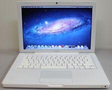 Apple MacBook 13, 2.4GHz, 2GB, 160GB (MB403LL/A, A1181) (2.0, 2.26, 2.3 Pro 2.4)