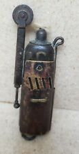 OLD Vintage IMCO tench lighter made in Austria patent 105107