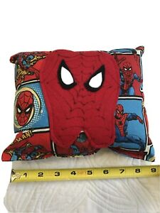 Pocket Tooth Fairy Pillow Marvel Spider-Man