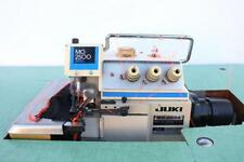 JUKI MO-2504 Overlock Serger 3-Thread Air System Industrial Sewing Machine 220V