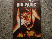 Air Panic - DVD - NEW - SEALED