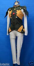 Evangelion EVA Mari Makinami  Cosplay Costume Custom Made <lotahk >