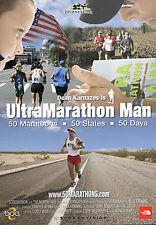 Ultramarathon Man: 50 Marathons - 50 States - 50 Days ..