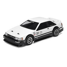 HPI Racing Toyota Corolla AE86 Levin Coupe Clear Body Shell 190mm 30729