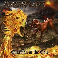 Arctic Flame-Guardian At The Gate Iron Maiden,Judas Priest, Hammerfall, Manowar