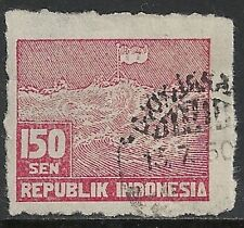 Java&Madoera 1949 Zbl 47 Canc Vf